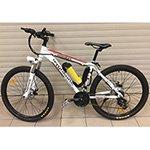 Электровелосипед Shuangye A-6