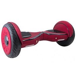 Гироскутер Smart Balance 10.5″ Красный+Самобаланс