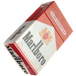 Электрошокер Пачка сигарет Marlboro