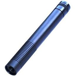 Лазерная пушка синяя 5000 mW + 5 насадок