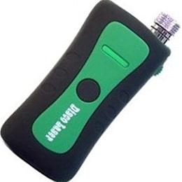 Лазерная указка зеленая 100 mW + для лазерного шоу