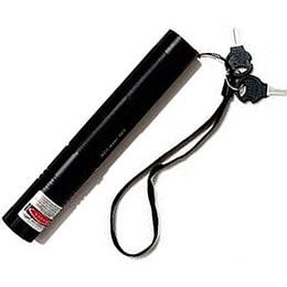Лазерная указка зеленая 200 mW + Power