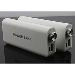 Лазерная указка зеленая Power Bank c внешним аккумулятором 5200mAh